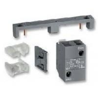 Блокировка электромеханическая VEM4 для контакторов AF09-AF38