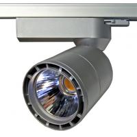 Прожектор светодиодный 52Вт 230В серебро LEminence LED 3045K WFLf GA100