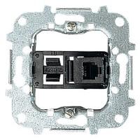 Механизм телефонной розетки 4 контакта RJ 11