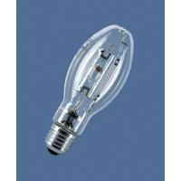 Лампа метал. галоген 150W Е27 эллипсоидная, тёплый, положение любое