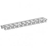 Лента маркировки для клеммников шириной 5мм, цифры 51...60