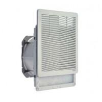 Вентилятор c решёткой и фильтром, 230/270  м3/час, 230В