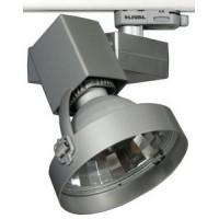 Прожектор для МГЛ 70Вт 230В с лампой серебро Vision GA69 CDM/830 70T WFLfg