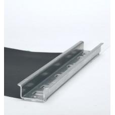 DIN-рейка 244 мм