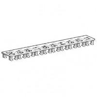 Лента маркировки для клеммников шириной 5мм, цифры 11...20
