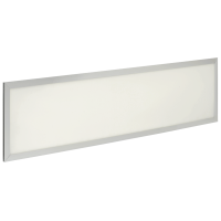 Светодиодная панель ДВО6568,1195х295х11,Е,40Вт,4500К IEK