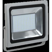 Прожектор СДО 07-200 светодиодный серый IP65 IEK