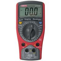 Мультиметр цифровой UT50B