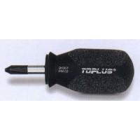 Отвертка PH2 25 мм карбюраторная TOPLUS