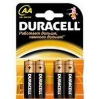 Батарейки Basic AA алкалиновые 1.5V LR6 4шт