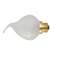 Лампа накал. свеча 60 Вт E14