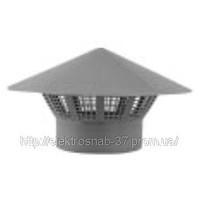 Грибок вентиляционный для канализации 110 Capricorn
