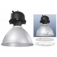 Светильник  подвесной для  ДРИ 250 Вт  Е40, рассеиватель алюминевый