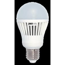 Лампа светодиодная 11 Вт 230В Е27 колба А60, холодный белый