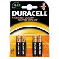 Батарейка AAA, Basic LR03 4 шт