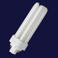 Лампа комп. люм. 26 Вт, GX24q-3, 3000К ЭПРА, тёплый