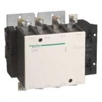 Контактор 350А (АС1) 4Р 4НО катушка 220В АС 50/60Гц, F