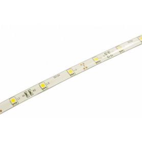 Светодиодная гибкая лента SMD5050 DC12V, 30 LED/м, Мультицвет RGB IP65