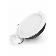 Встраиваемый потолочный светодиодный светильник Geniled Сейлинг-B30-207 30W 4500K