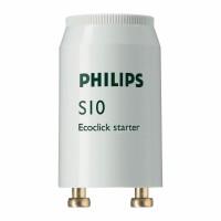 Стартер 4-65 Вт 220-240В для одиночной схемы включения люмин. ламп