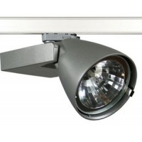 Прожектор для МГЛ 70Вт 230В G12 с лампой белый Bandit CDM 70W WFL GA69