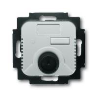 Терморегулятор с переключателем экономичного режима 10А  Impuls