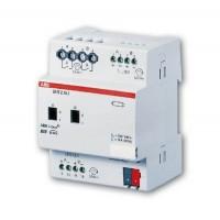 LR/S 2.16.1 Светорегулятор 2-х канальный для ЭПРА 1-10B, 16A
