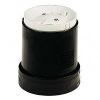 Сегмент звуковой сигнальный 70мм 90дБ в 1м 12- 48В AC/DC
