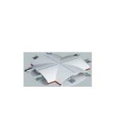 RV X-образный соединитель  134605