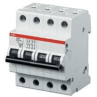 Автомат.выкл-ль 2-полюсной S202M C6UC