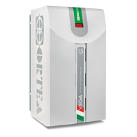 Стабилизатор электромеханический Ortea Vega 7 7-15/5-20