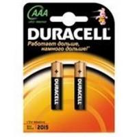 Батарейки Basic AAA алкалиновые 1.5V LR03 2шт
