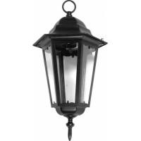 Светильник  подвесной 100Вт E27, чёрный