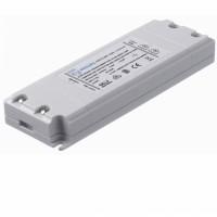 Трансформатор электронный 105 Вт 220/12В компактный