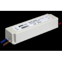 Блок питания LED 100 Вт DC/12В ПЛАСТИК наружного применения IP67