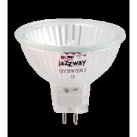 Лампа галогенная рефлекторная 50 Вт 12В GU5,3 d=51mm 36D 2000ч