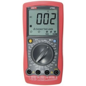 Мультиметр цифровой UT58A