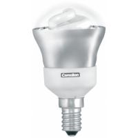 Лампа энергосберегающая 9 Вт Е14 2700К рефлектор, тёплый