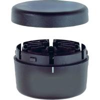 Монтажный суппорт KТ70-1001 для крепления на трубке ( крышка включена )