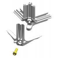 Набор угловых элементов TriLine-R