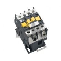 Контактор в корпусе(пластик) 25А катушка 220В АС3 IP54, КМИ-22560