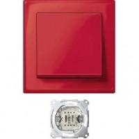 Большой выключатель Jumbo красный System M