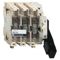 Выключатель-разъединитель под предохранители габ.4, 3х1250A
