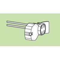 Патрон G10q для кольцевых люм.ламп со стартодержателем