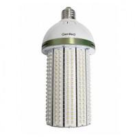 Светодиодная лампа Geniled СДЛ-КС 30W Е27 с переходником на Е40 4700K