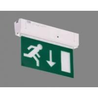 Аварийный светильник 12LED 0.8Ач резервный 3час IP40