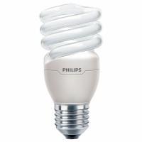 Лампа энергосберегающая 15 Вт E27 2700К спираль тёплый
