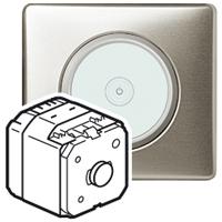 Механизм выключателя/переключателя сенсорного 400Вт Celiane