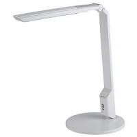 Светильник настольный LED 6Вт 3000К IP20 белый