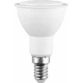 Лампа светодиодная 1,3 (ранее 2,1) Вт 220В Е14 d=51mm хамелеон